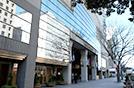 博多駅に直結しアクセス良好な通院環境(ホテル日航福岡)