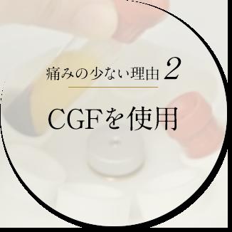 CGFを使用
