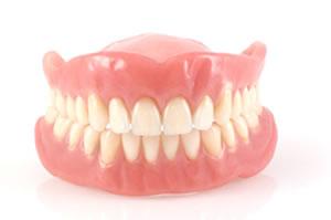 入れ歯とブリッジの事実