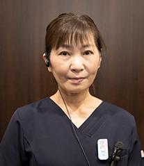 歯科医師 田坂 友紀子