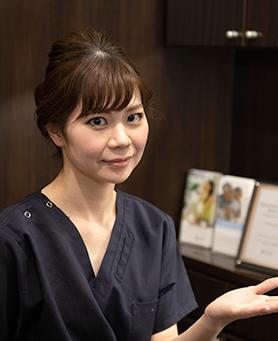 歯科医師 大塚 貴子