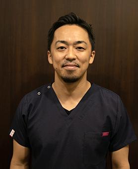 歯科医師 高岡 昌男