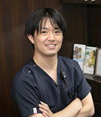 歯科医師 芥川 真也