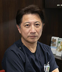 歯科医師 武石 一秀