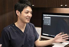歯科医師 前田 和人